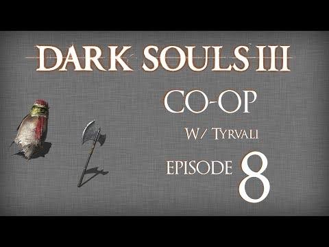 Don't Meme At Meh! Dark Souls 3 w/ Tyrvali