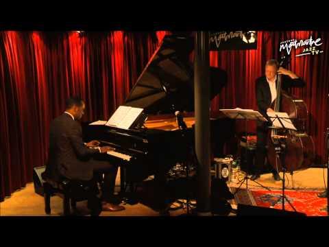Jazzhus Montmartre - Live april 3 2014