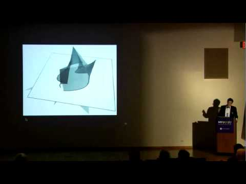 "Joseph Clarke, ""Diagrams of Continuity: Different Angles on the Philips Pavilion"""