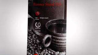 Spennare Banner Stand S10 Setup Video Thumbnail