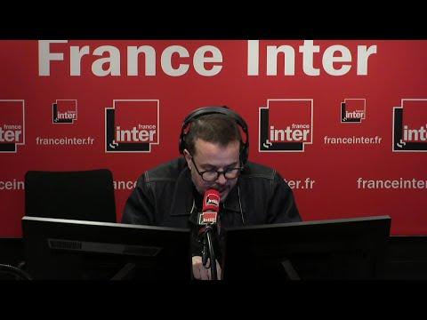 Philippe Martinez, secrétaire général de la CGT, est l'invité du Grand entretien de France Inter