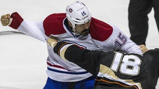 Parros is the perfect guy for NHL Player Safety job, seriously