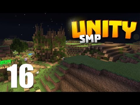 Ep 16: Concerning The Future | Unity SMP