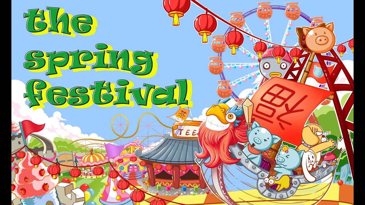 Chinese New Year Spring Festival  travelchinaguidecom