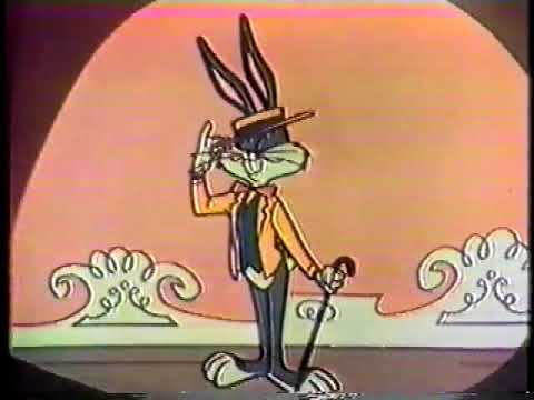 The Bugs Bunny Road Runner  1983 CBS Saturday Moning Cartoon