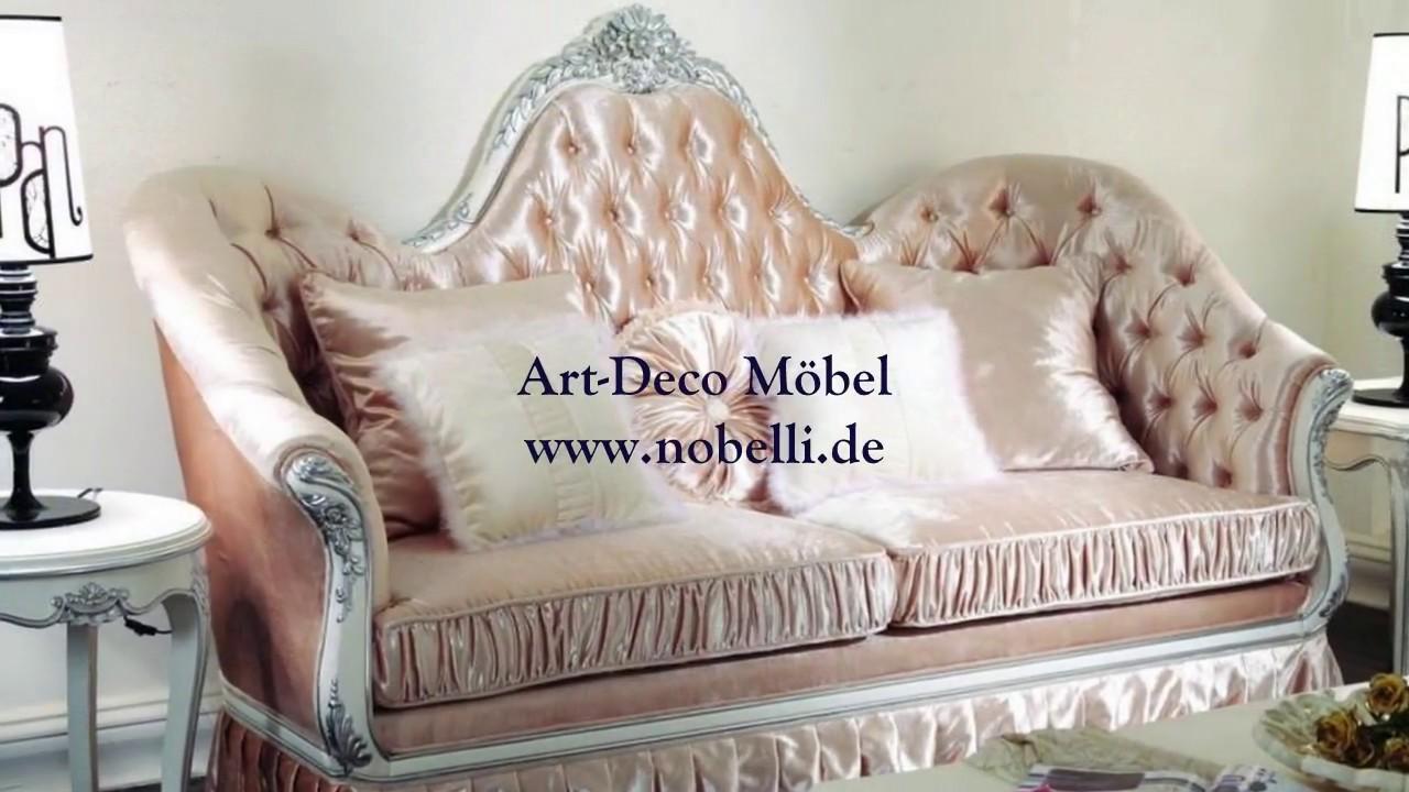 barock möbel und bad - youtube, Hause ideen