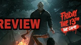 Friday The 13th : The Game – Review