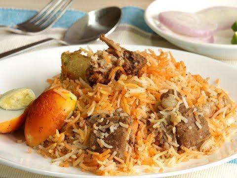 Mutton Biryani How To Make Mutton Biriyani Easy To Make Biriyani