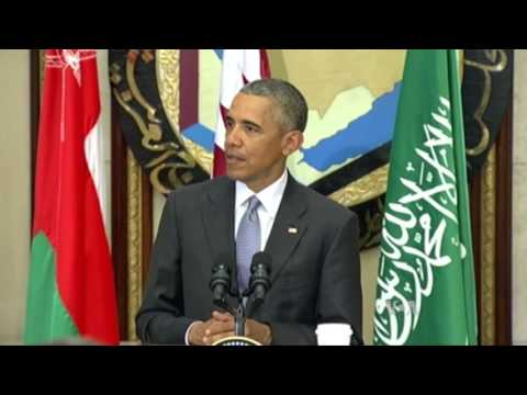US Worried Political Chaos in Iraq Will Hurt IS Fight