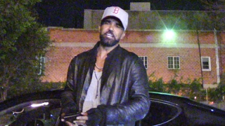 """Shemar Moore Says """"F**k Trump! We Need Mexicans Because They Give Us Flavor."""""""