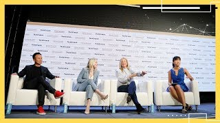 How to Build a Brand that Gets Attention with Brooke Hammerling, Chelsea Maclin, and Ben Pham