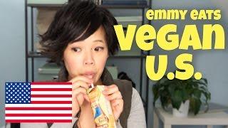 Emmy Eats Vegan U.S.
