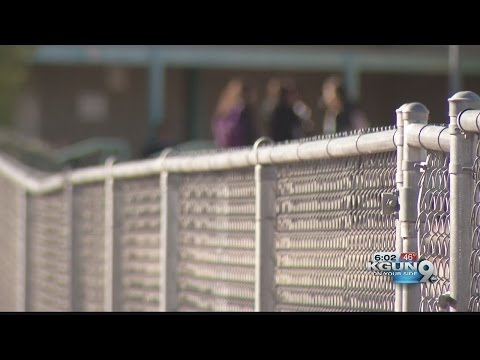 TUSD investigates fights, discipline problems at Secrist Middle School