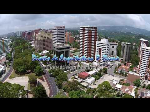 Ciudad De Guatemala .País De La Eterna Primavera.