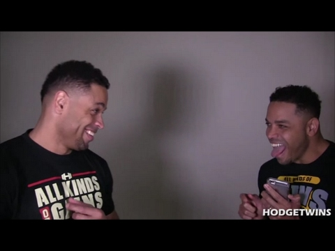 Hodgetwins Funniest Moments 2017 [#01]