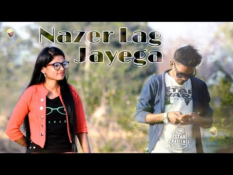 New Nagpuri Love Story HD Video Song || Nazer Lag Jayega || नजर लग जायेगा || Sadri Popcorn