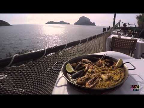 Restaurante Es Boldado ( Cala d'Hort) Ibiza