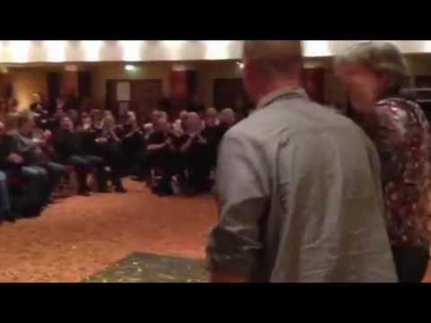 Martin Hogeboom wint de LPC in Keulen
