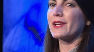 Rosa María Payá Receives 2019 Morris B. Abram Human Rights Award