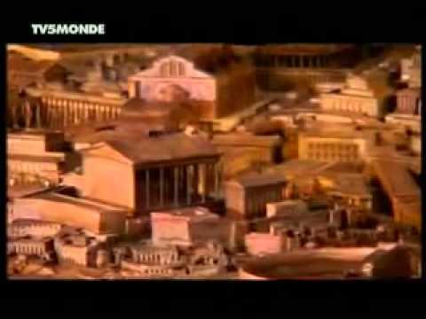 Documentaire - Timgad :  la métropole numide