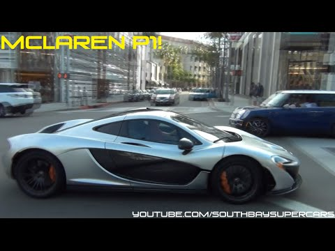 Beverly Hills Car Spotting 2015! Ep. 2 | South Bay Supercars