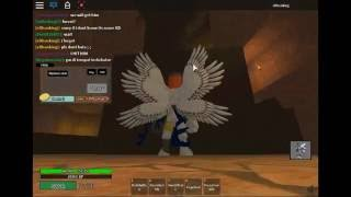 Roblox(Digimon Aurity) All Sticker Location(Outdated)