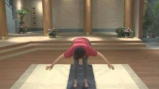 Lilias Yoga - Cardio Challenge (9)