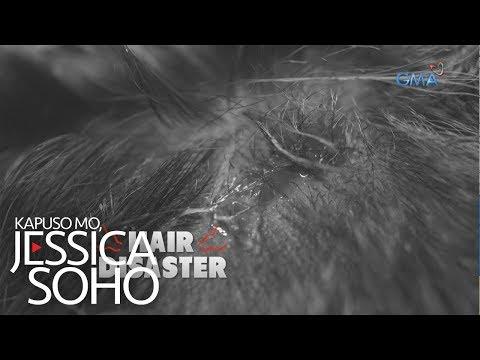 Kapuso Mo, Jessica Soho: Hair Horror