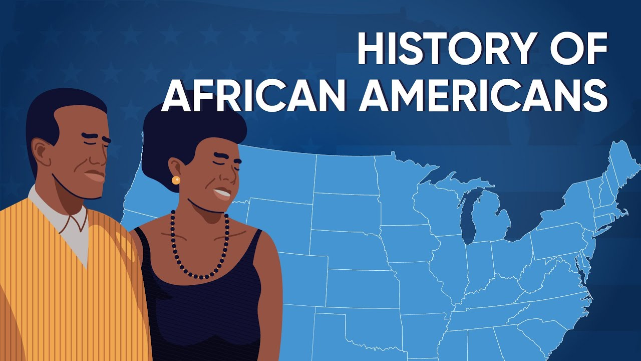 Download History of African-Americans   Past to Future