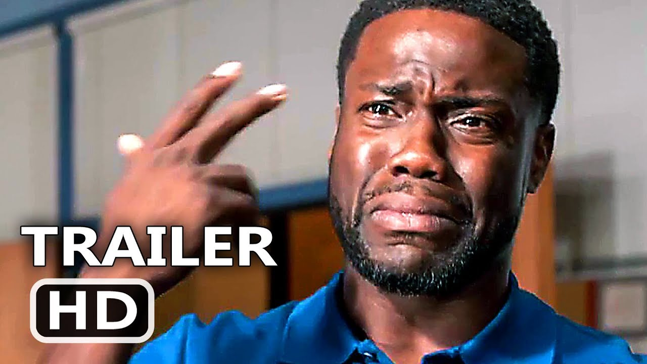 NIGHT SCHOOL Official Trailer (2018) Kevin Hart Comedy Movie HD