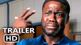 NIGHT SCHOOL Official Trailer (2018) Kevin Hart Comedy Movie HD streaming