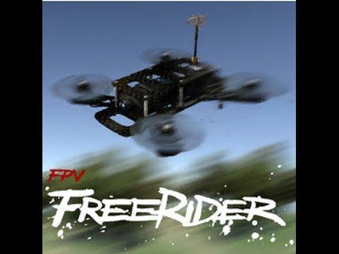 FPVFreeRider - Quadcopter - Full Version stream