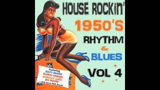 Straighten Up Baby - Willard Harris & the Czars of Rhythm