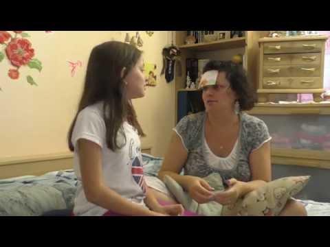Post-It Challenge -  Sharon Kawaii VS Nika