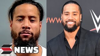 Jimmy Uso ARRESTED For DUI Again & WWE Is Not Happy About It