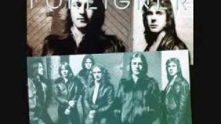 Double Vision - Foreigner song