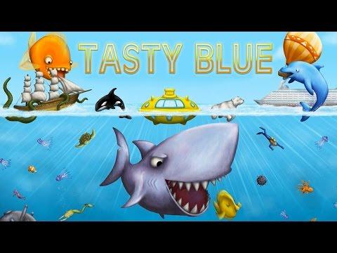 Tasty Blue - Už jsem tady zas ! - Nakashi [CZ]