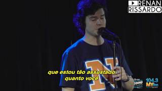 Baixar Lukas Graham - You're Not the Only One (Redemption Song) (Tradução)