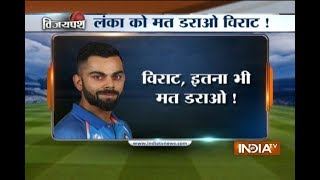 Cricket Ki Baat: Who is a better captain MS Dhoni or Virat Kohli?