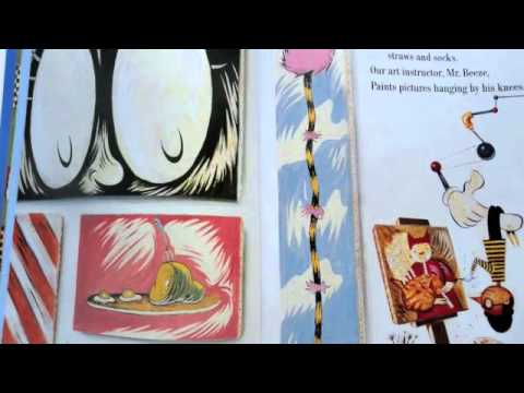 Hooray for Diffendoofer Day Read Aloud