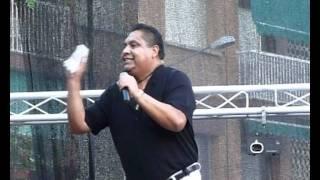 Mario Manuel en Fiestas Mayores
