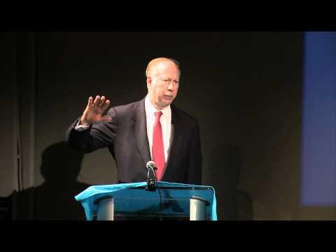 2010 Investor Gathering: David Gergen of CNN