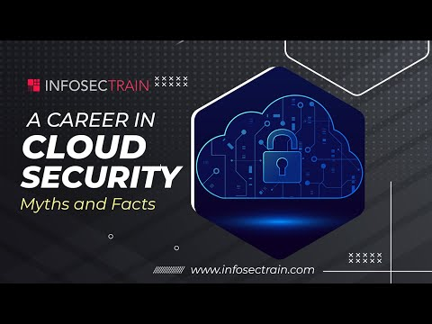 Cloud Security Myths and Facts | Intro to Cloud Security Certifications | Cloud Maturity Model