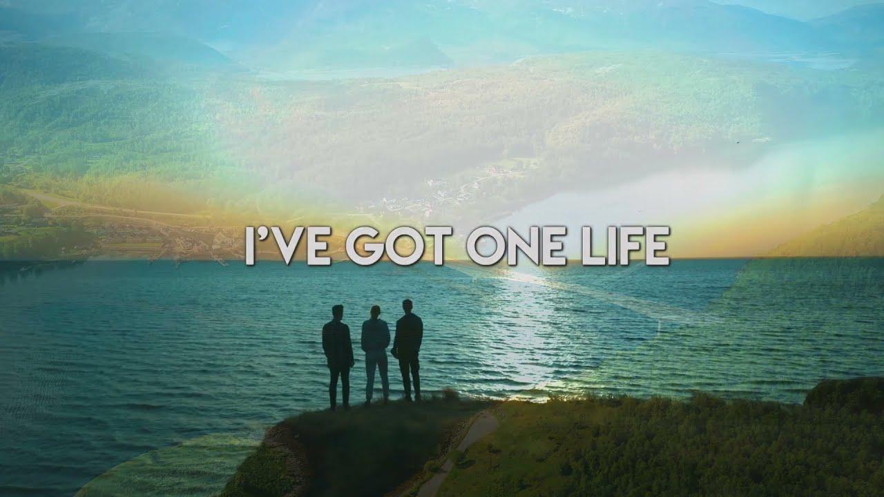 "Jeff Senour: New Lyric Video for ""One Life"""