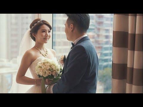 宏青 & 嘉儀-婚禮紀錄-故事MV
