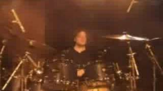 Dennis Leeflang -Don Pardo Pimpwagon (Bumblefoot) drum break