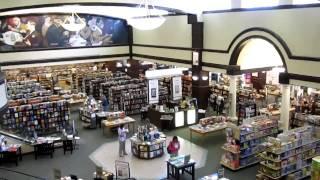 № 536 Америка Книжный магазин Barns&Noble Орландо Флорида