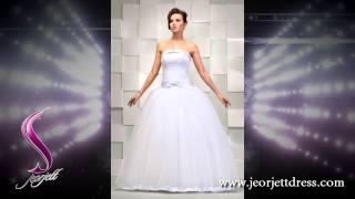 Эксклюзивные свадебные платья оптом от производителя