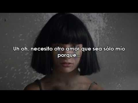 Sia - The Greatest (Subtitulada)