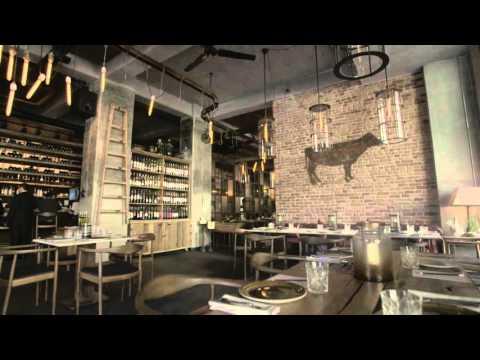 meat restaurant baku